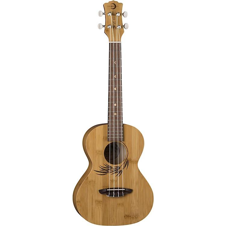 Luna GuitarsBamboo Tenor UkuleleNatural