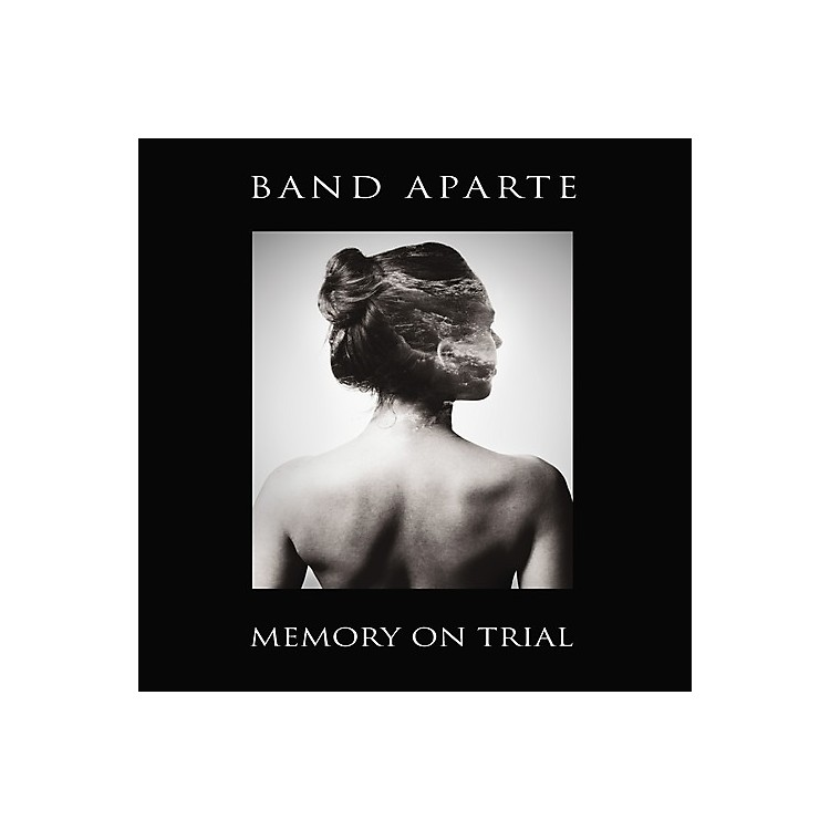 AllianceBand Aparte - Memory On Trial