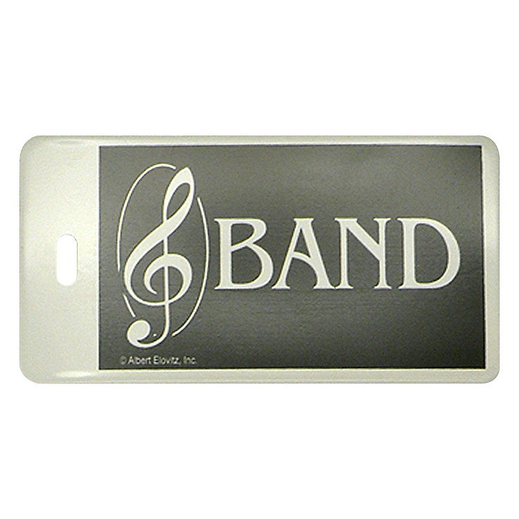 AIMBand ID Tag