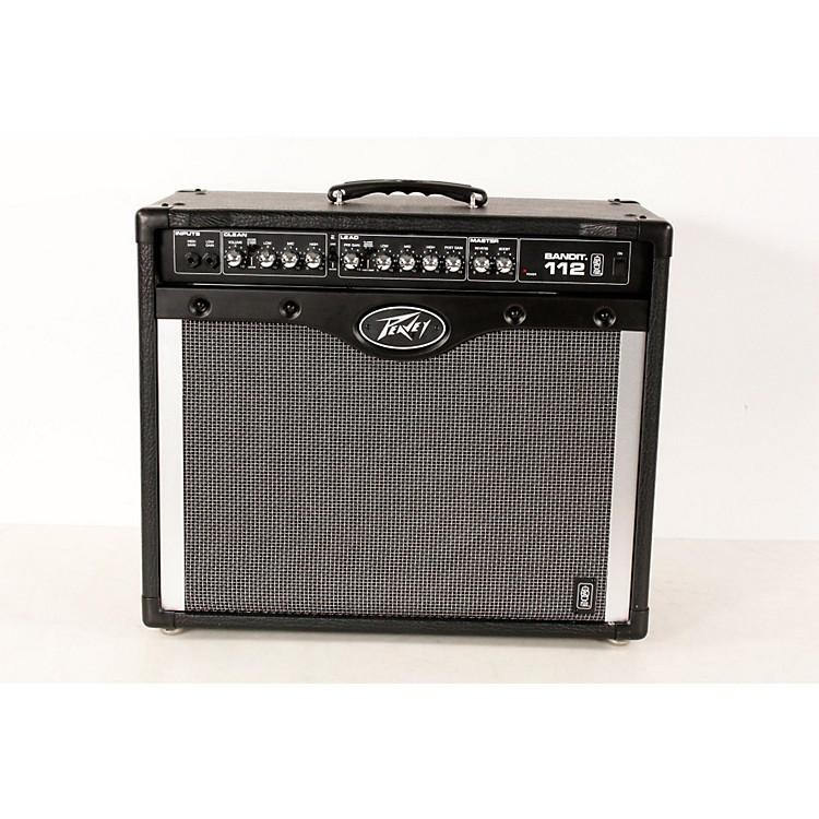 PeaveyBandit 112 Guitar Amplifier with TransTube Technology888365853260