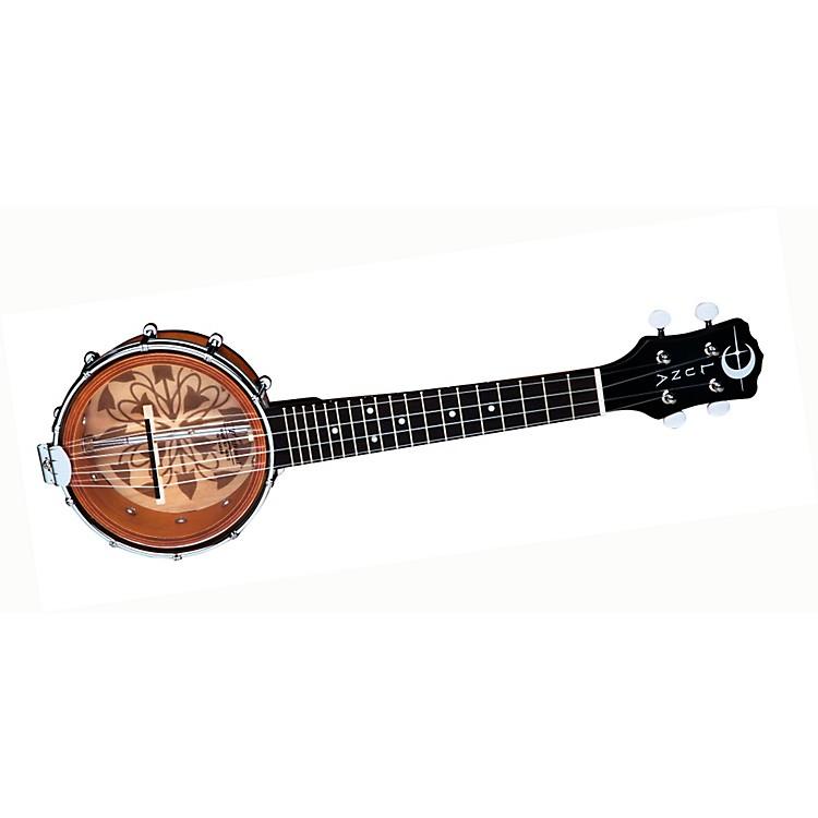 Luna GuitarsBanjolele 6