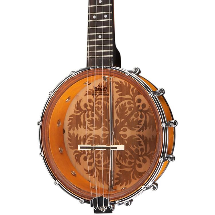 Luna GuitarsBanjolele 8