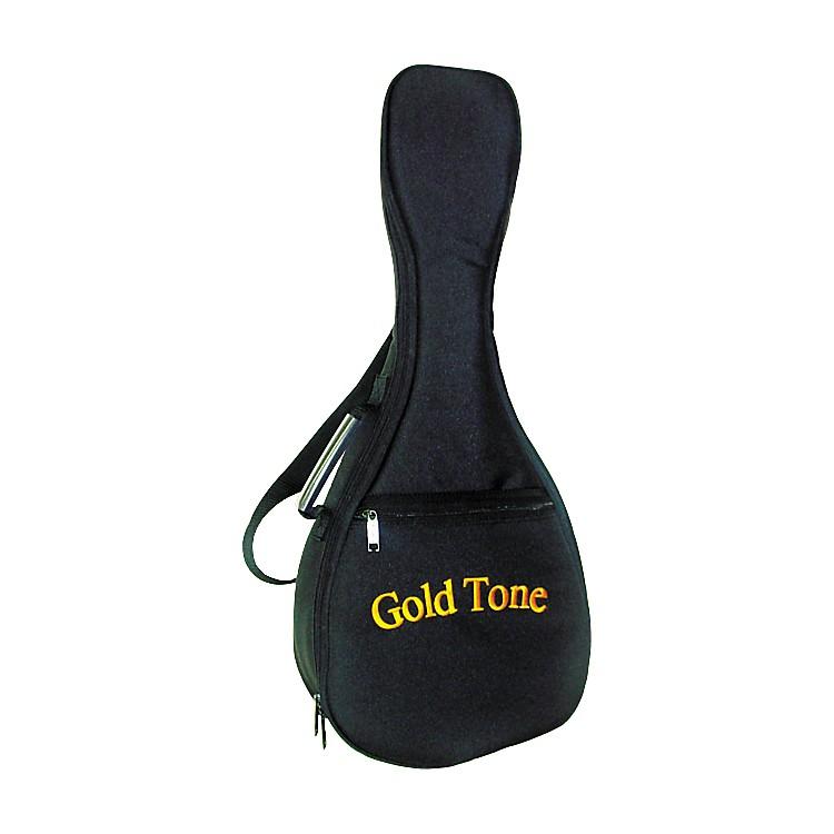 Gold ToneBanjolele Gig Bag