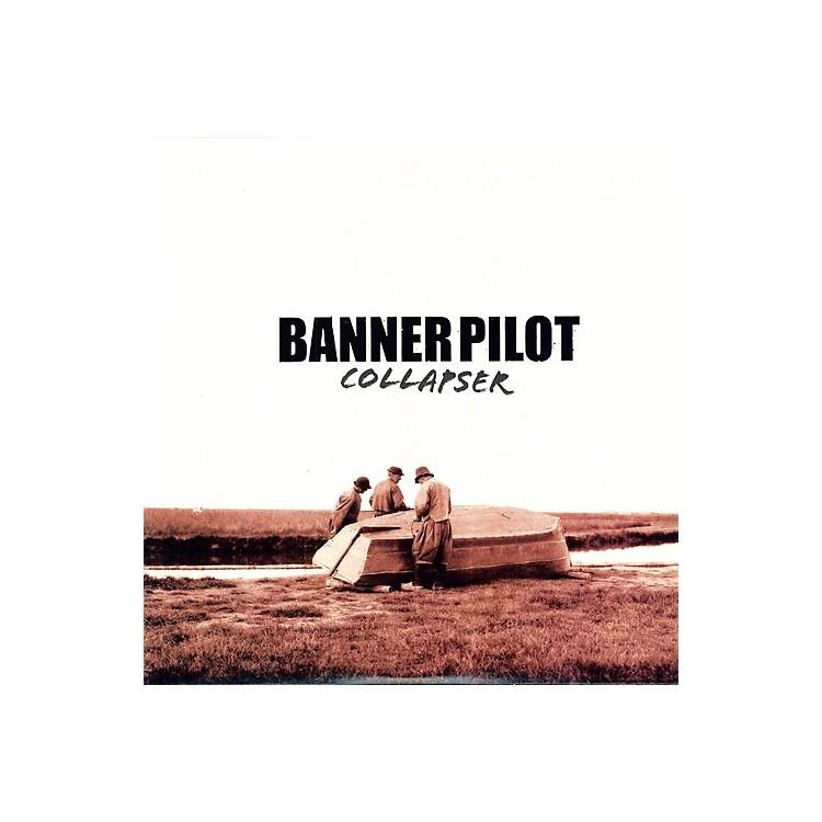 AllianceBanner Pilot - Collapser