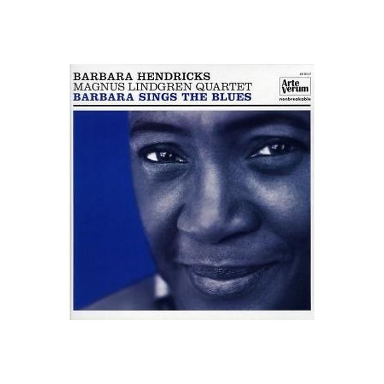 AllianceBarbara Hendricks - Barbara Sings the Blues