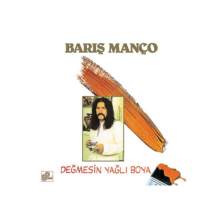 AllianceBaris Manco - Degmesin Yagli Boya