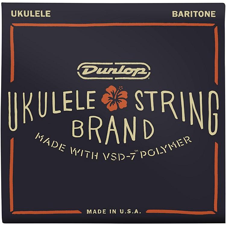 DunlopBaritone Pro 4 Set Ukelele Strings