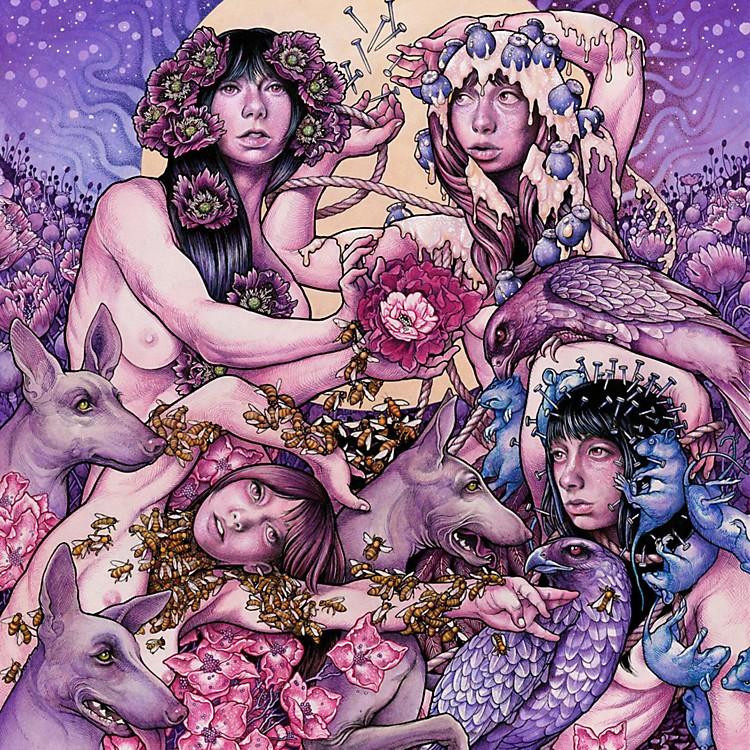WEABaroness - Purple