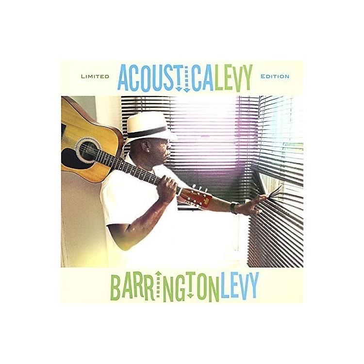 AllianceBarrington Levy - Acousticalevy