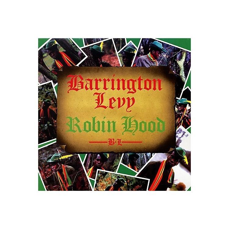 AllianceBarrington Levy - Robin Hood