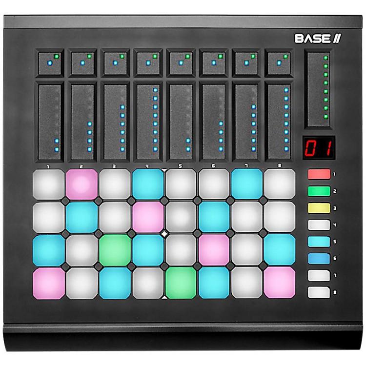 LividBase II MIDI Controller