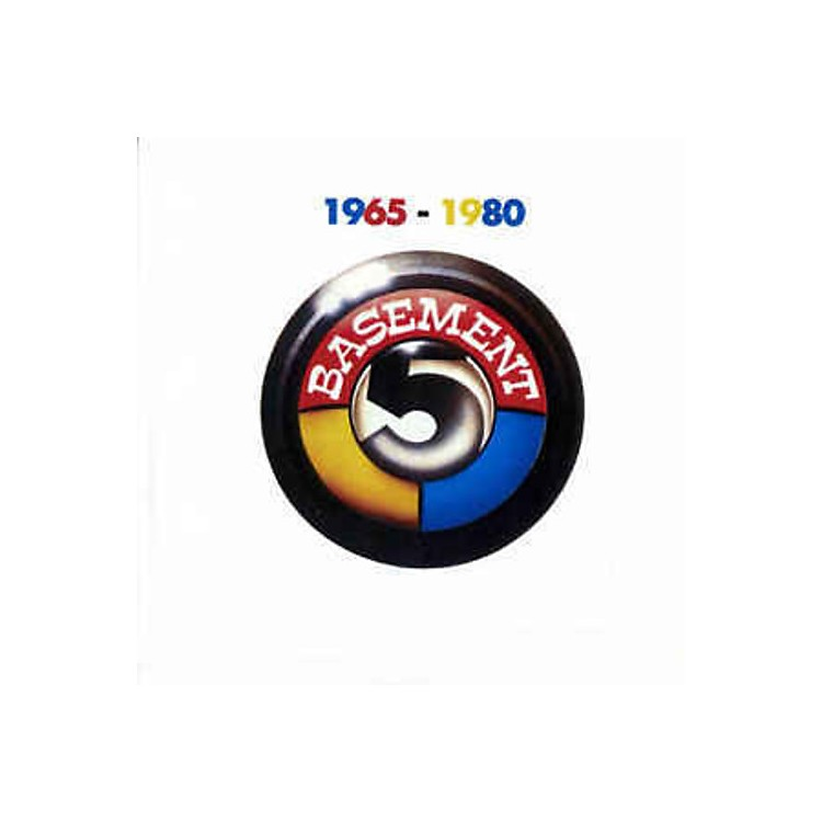 AllianceBasement 5 - 1965-1980