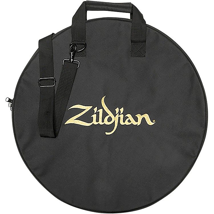 Zildjian Basic Cymbal Bag 20 in. Black