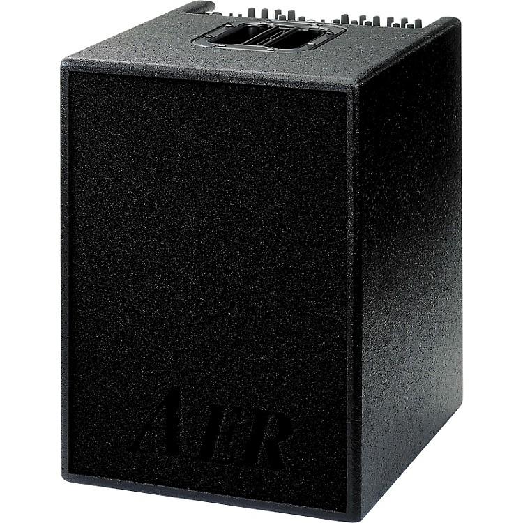 AERBasic Performer Acoustic Guitar Combo AmpBlack