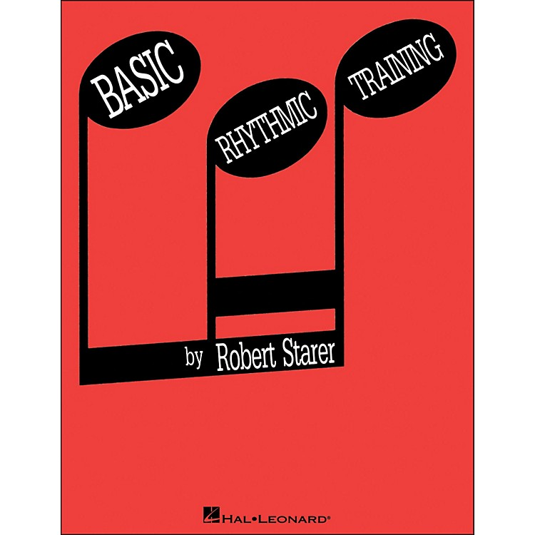 Hal Leonard Basic Rhythmic Training