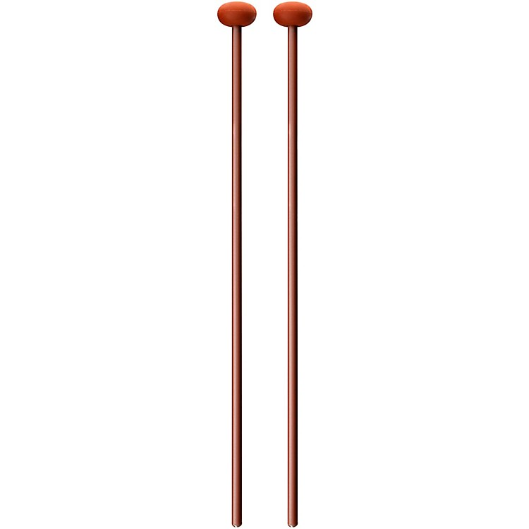 Mike Balter Basic Rubber Mallets Red Soft