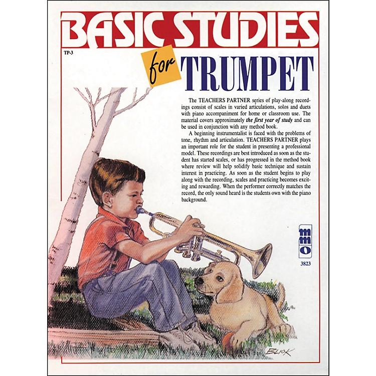 Hal LeonardBasic Studies for Trumpet