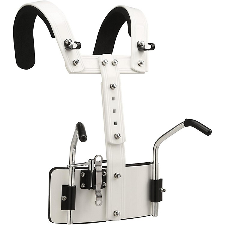 Sound Percussion LabsBass Drum CarrierWhite