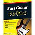 Mel BayBass Guitar for Dummies, 2nd Edition Book/CD Set-thumbnail
