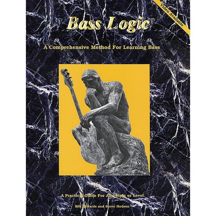 Bill Edwards PublishingBass Logic Book