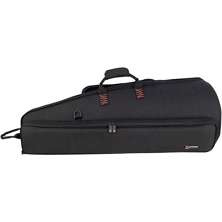 ProtecBass Trombone Gig Bag, Explorer Series (C245X)Black