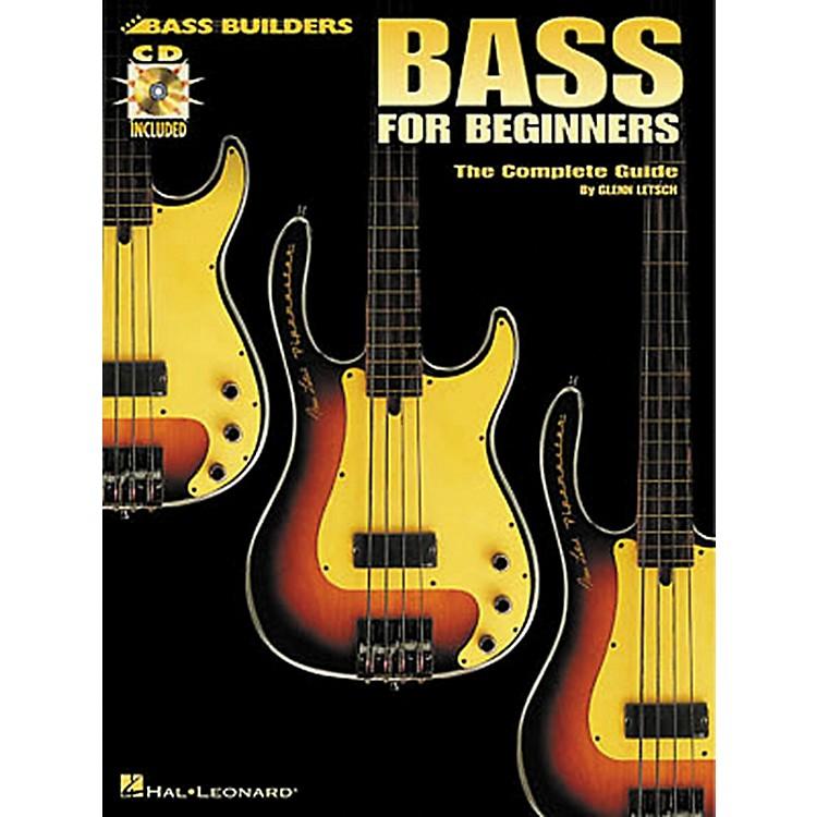 Hal LeonardBass for Beginners