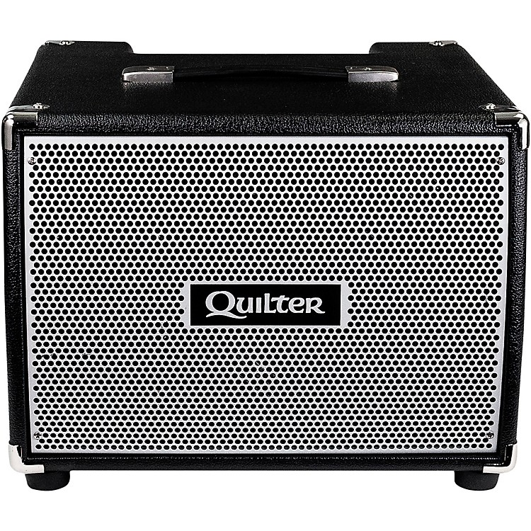 Quilter LabsBassDock BD10 400W 1x10 Bass Speaker Cab