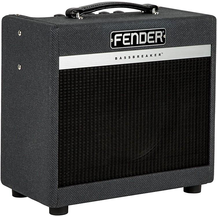 FenderBassbreaker 007 1x10 7W Tube Guitar Combo Amp888365899466
