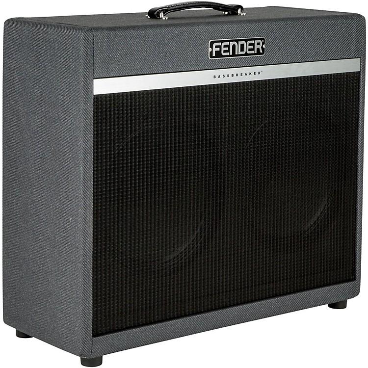 FenderBassbreaker 140W 2x12 Guitar Speaker Cabinet