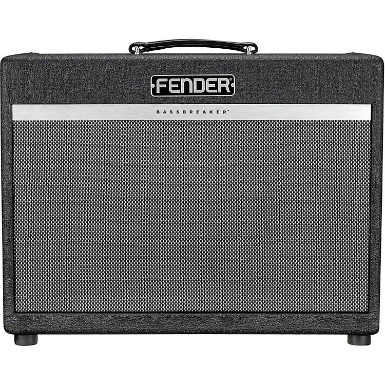 FenderBassbreaker 30R 30W 1x12 Tube Guitar Combo AmpBlack