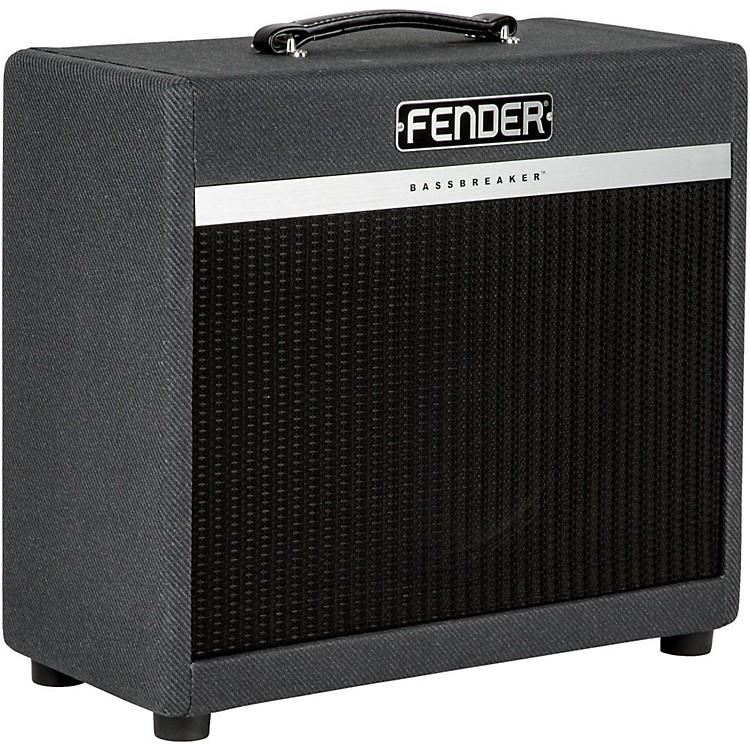 FenderBassbreaker 70W 1x12 Guitar Speaker Cabinet