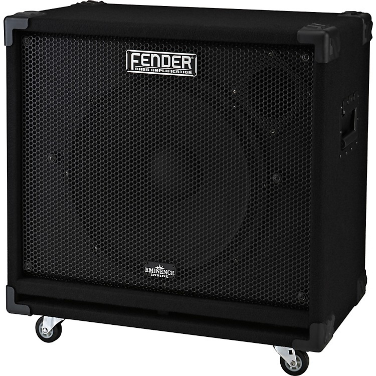 fender bassman 115 1x15 bass cabinet music123. Black Bedroom Furniture Sets. Home Design Ideas
