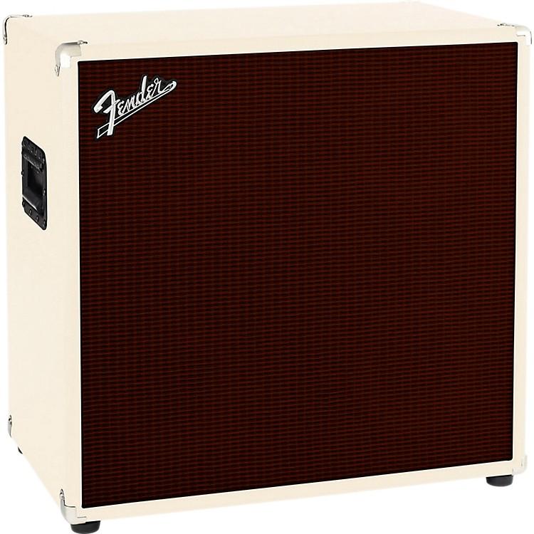 FenderBassman 410 4x10 Bass Cabinet