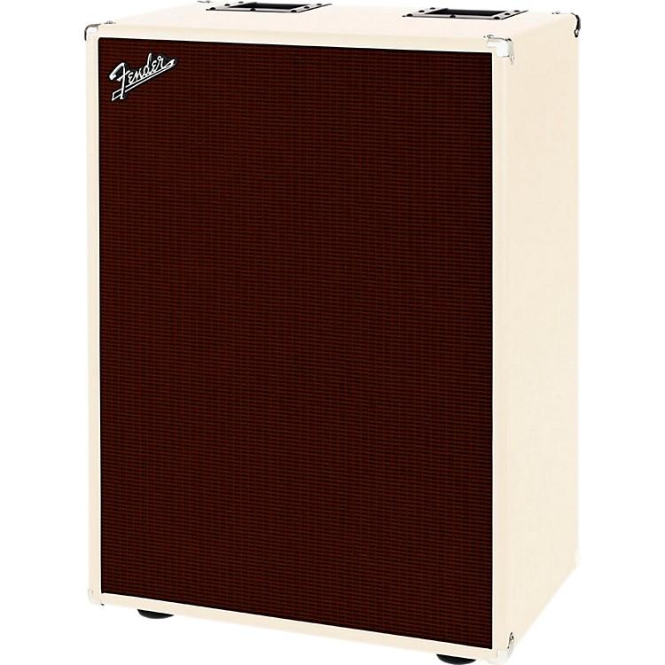 FenderBassman 610 6x10 Bass Cabinet