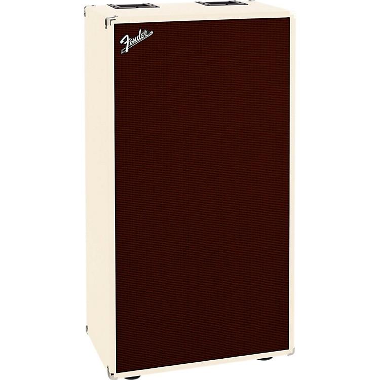 FenderBassman 810 8x10 Bass Cabinet