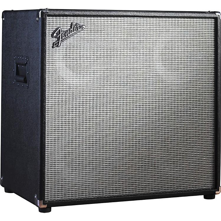 FenderBassman Pro 410 4x10 Neo Bass Speaker CabinetBlack
