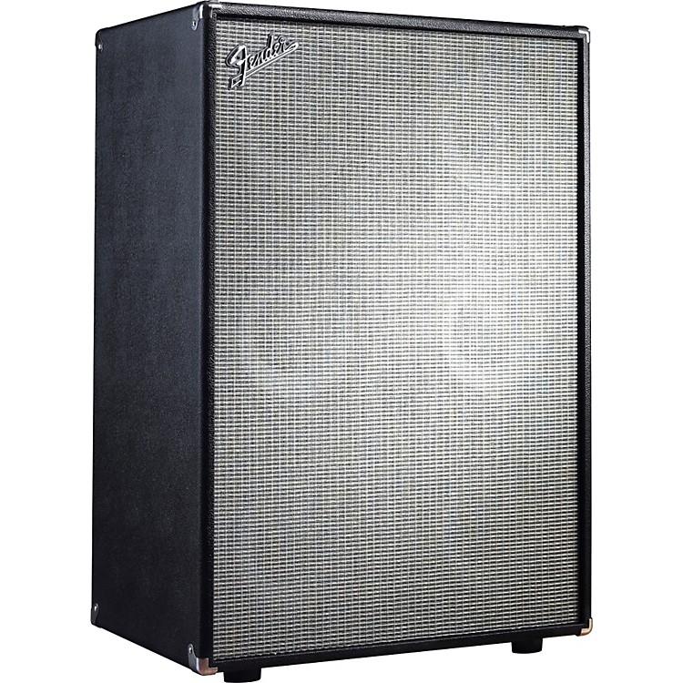FenderBassman Pro 610 6x10 Neo Bass Speaker CabinetBlack190839036063