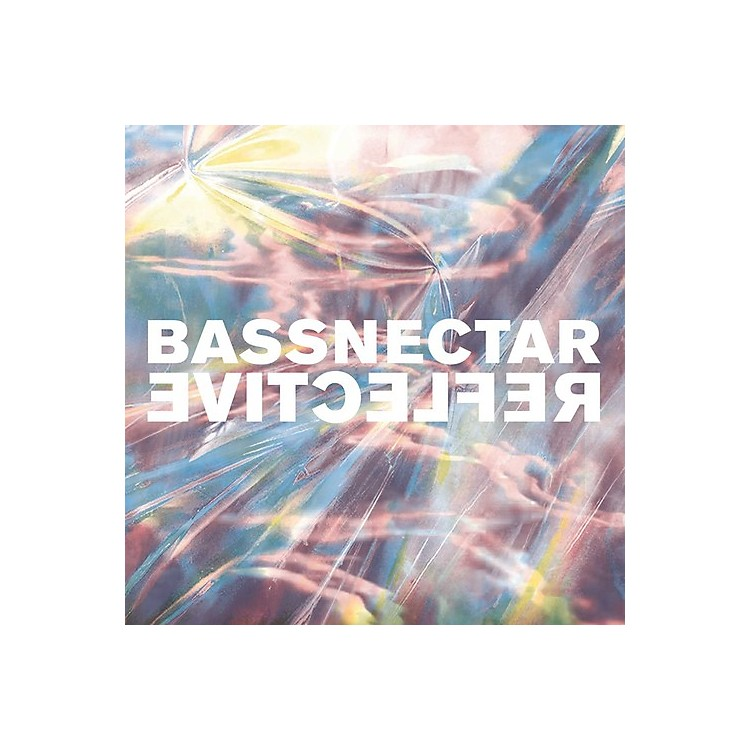 Alliance Bassnectar - Reflective (Part 1 & 2)