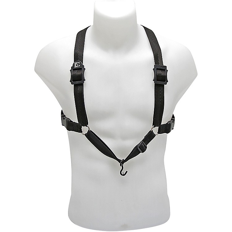 BG Bassoon Instrument Strap Small Harness
