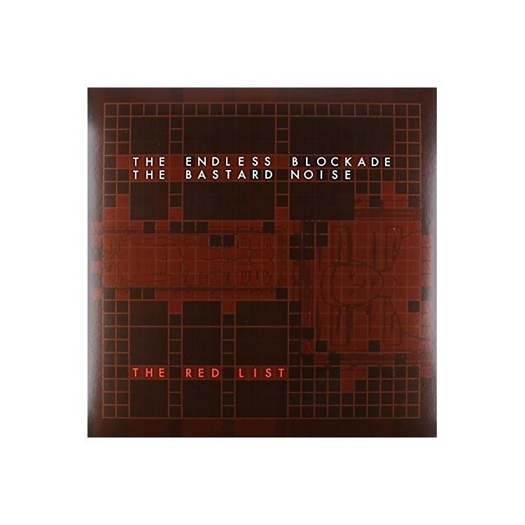 AllianceBastard Noise - Red List