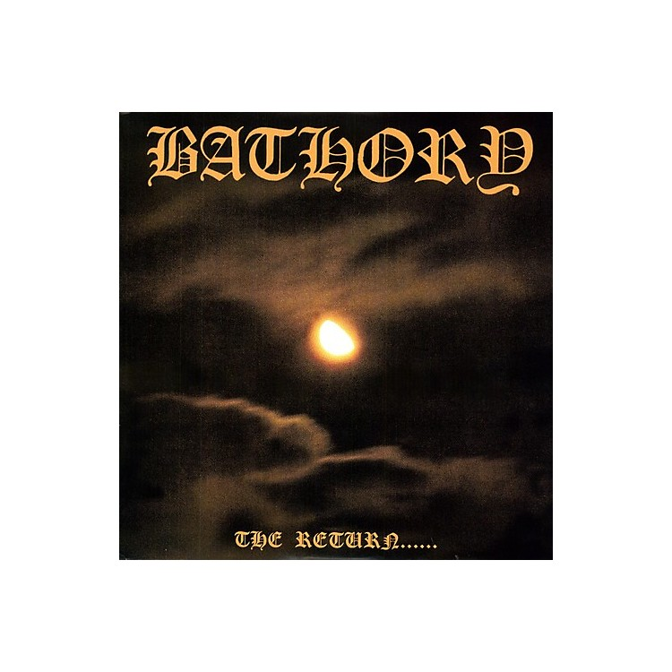 Alliance Bathory - Return of Darkness