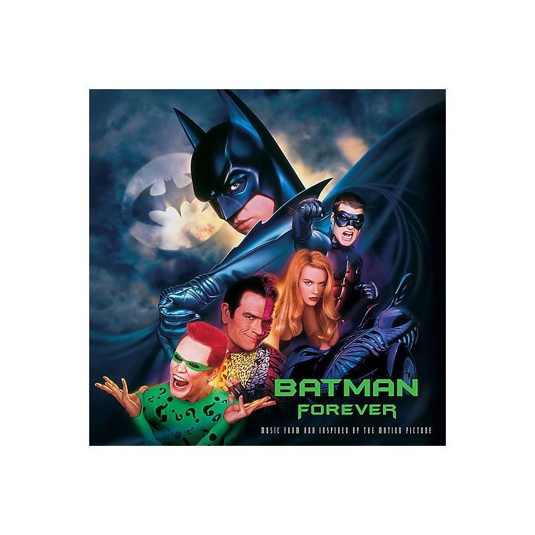 AllianceBatman Forever: Music Motion Picture