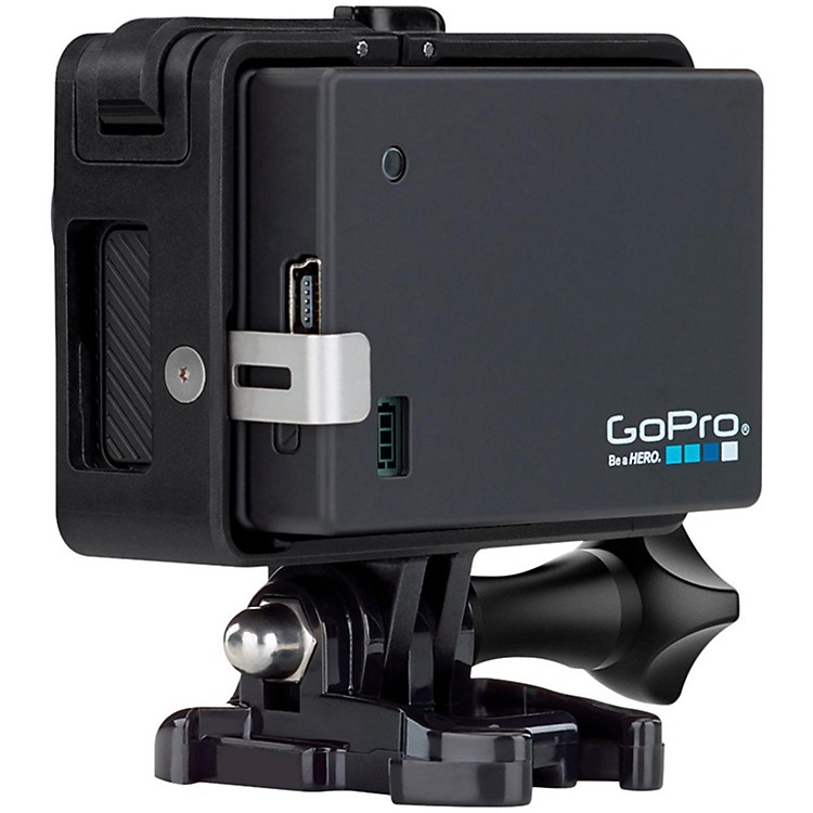 GoProBattery BacPac