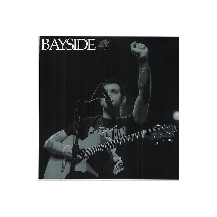 AllianceBayside - Acoustic