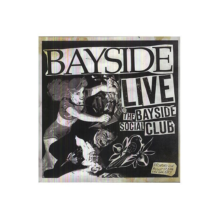 AllianceBayside - Live at the Bayside Social Club