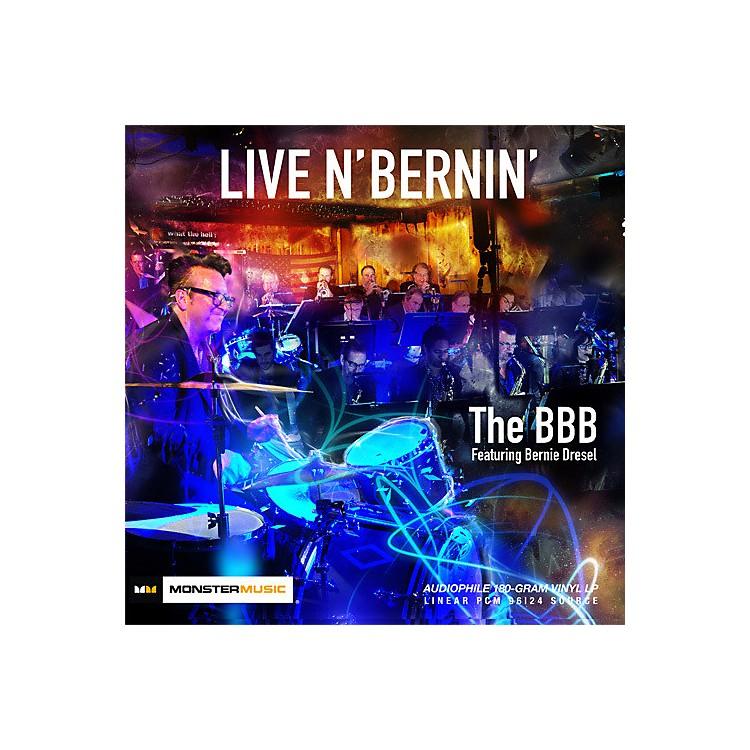 AllianceBbb - Live N' Bernin