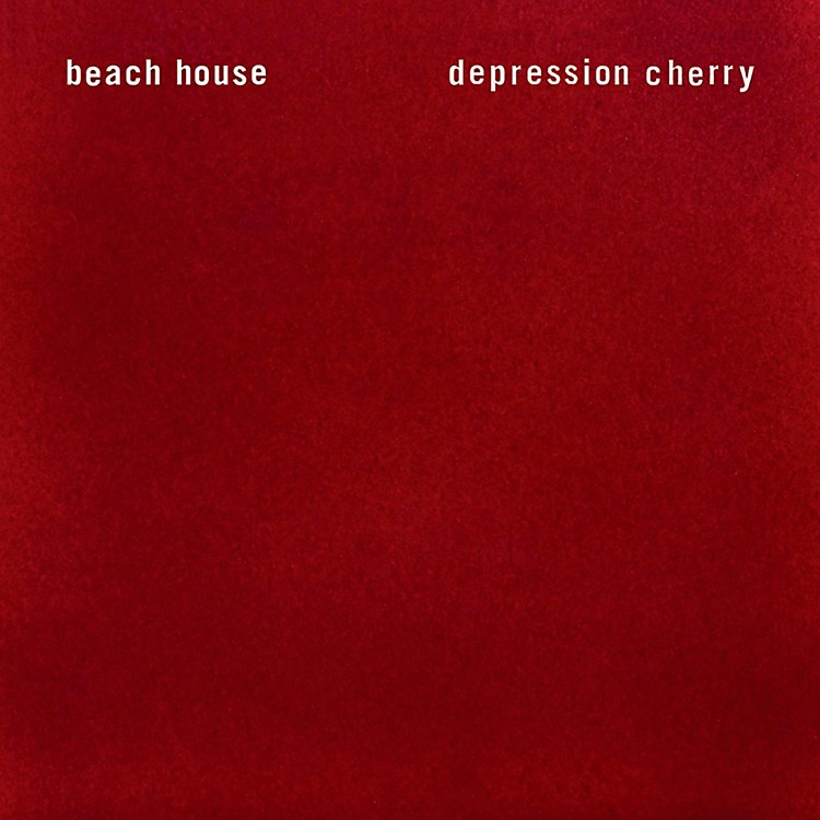 WEA Beach House - Depression Cherry