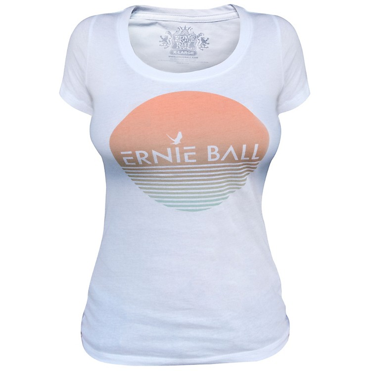 Ernie BallBeach Women's T-Shirt