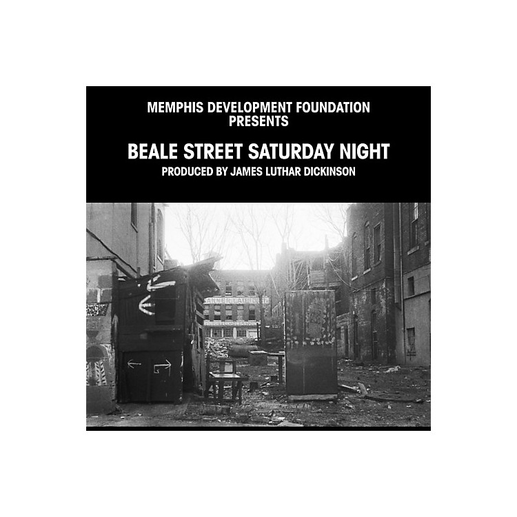AllianceBeale Street Saturday Night - Beale Street Saturday Night