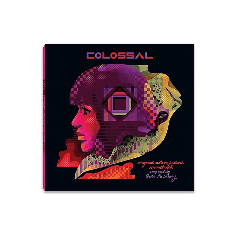 AllianceBear McCreary - Colossal (Original Motion Picture Soundtrack)